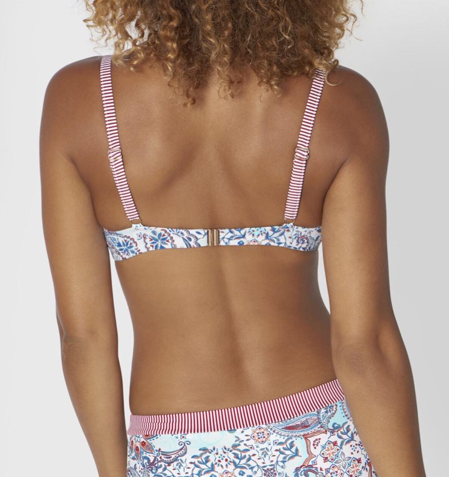 Bikini C Riad Paisley Triumph