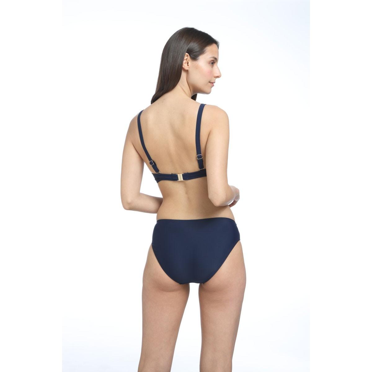 Bikini C Stripes Javier Golmar