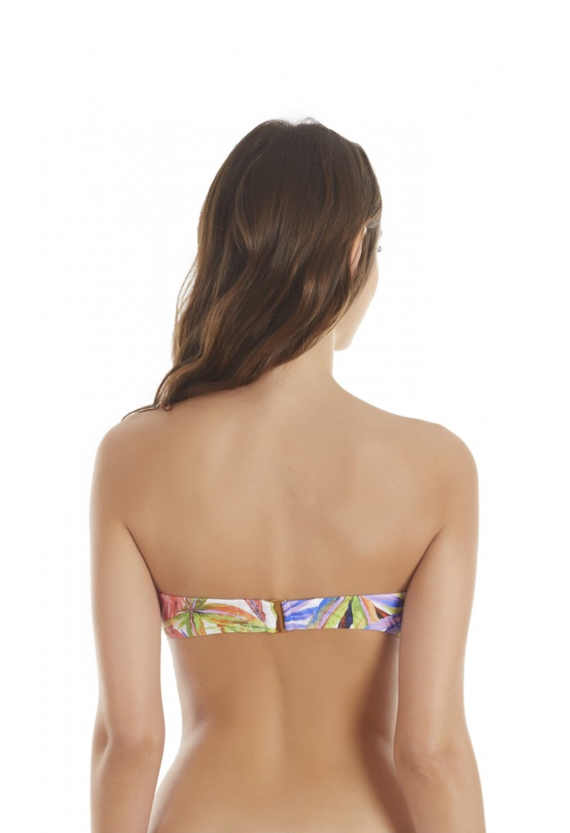 Bikini Bandeau C Ave del Paraiso Selmark