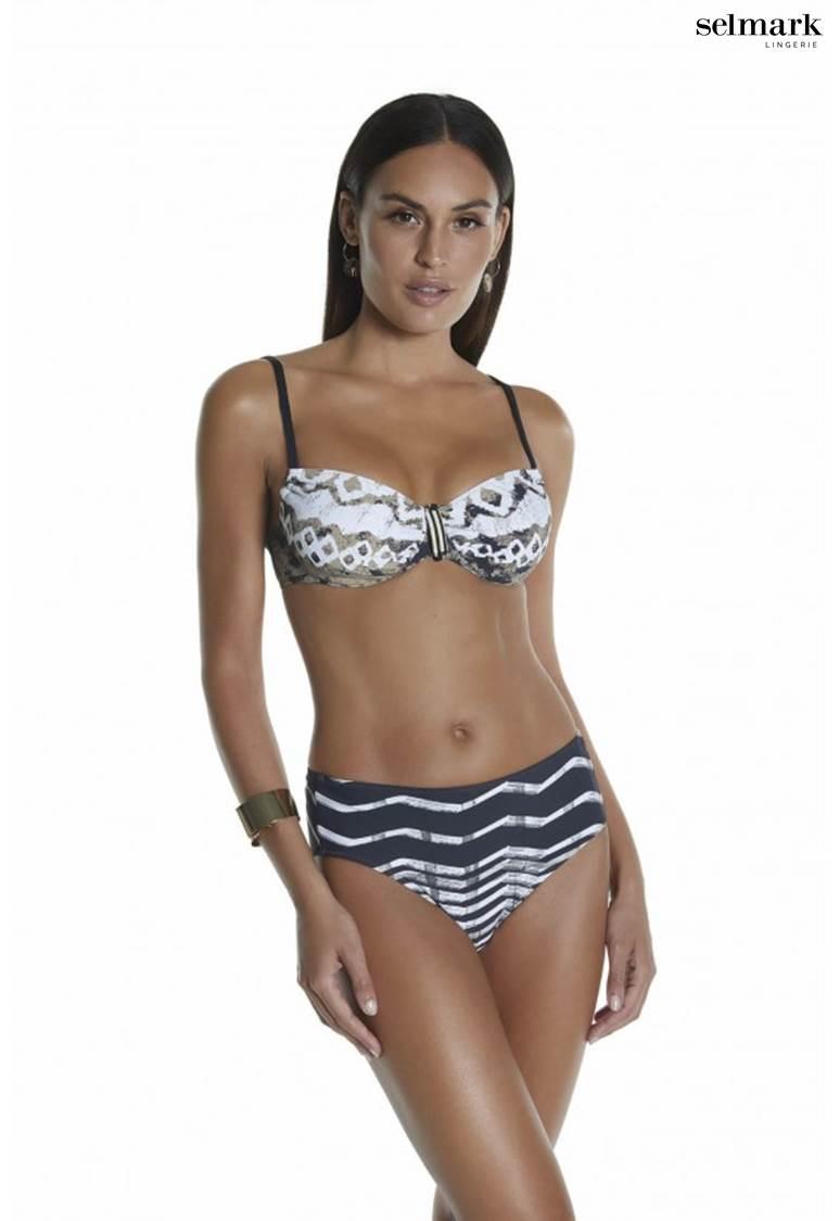 Bikini Aro Étnico Selmark