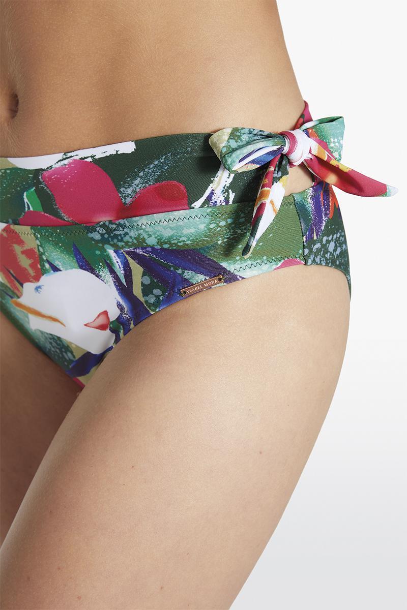 Bikini Bandeau D Kale Ysabel Mora
