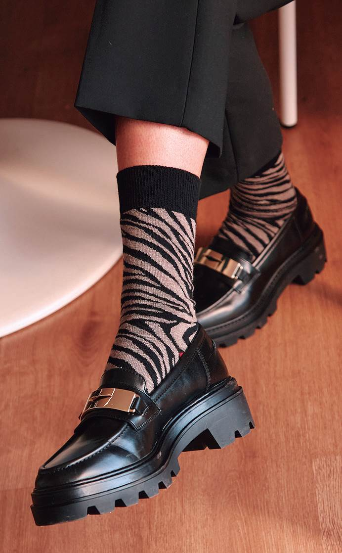Pack 2 Calcetines Animales Soxland