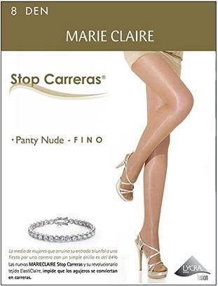 Panti Stop Carreras 8 Den Marie Claire