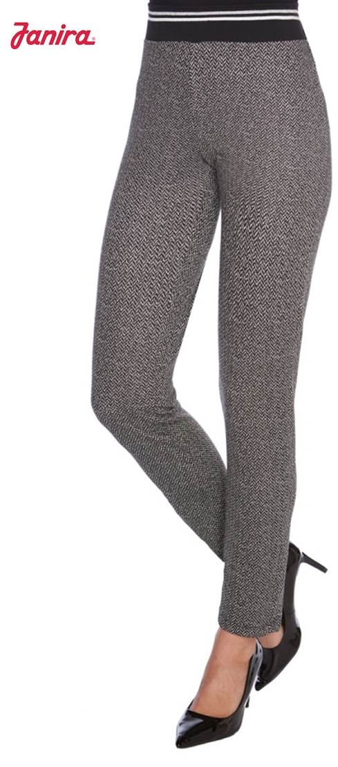 Legging Spiga Janira