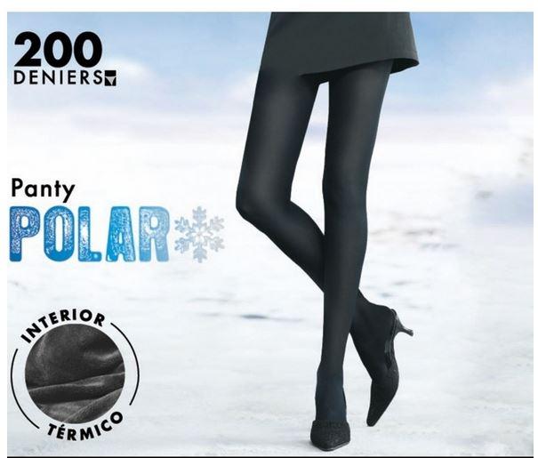 Panti Polar 200 Den Marie Claire