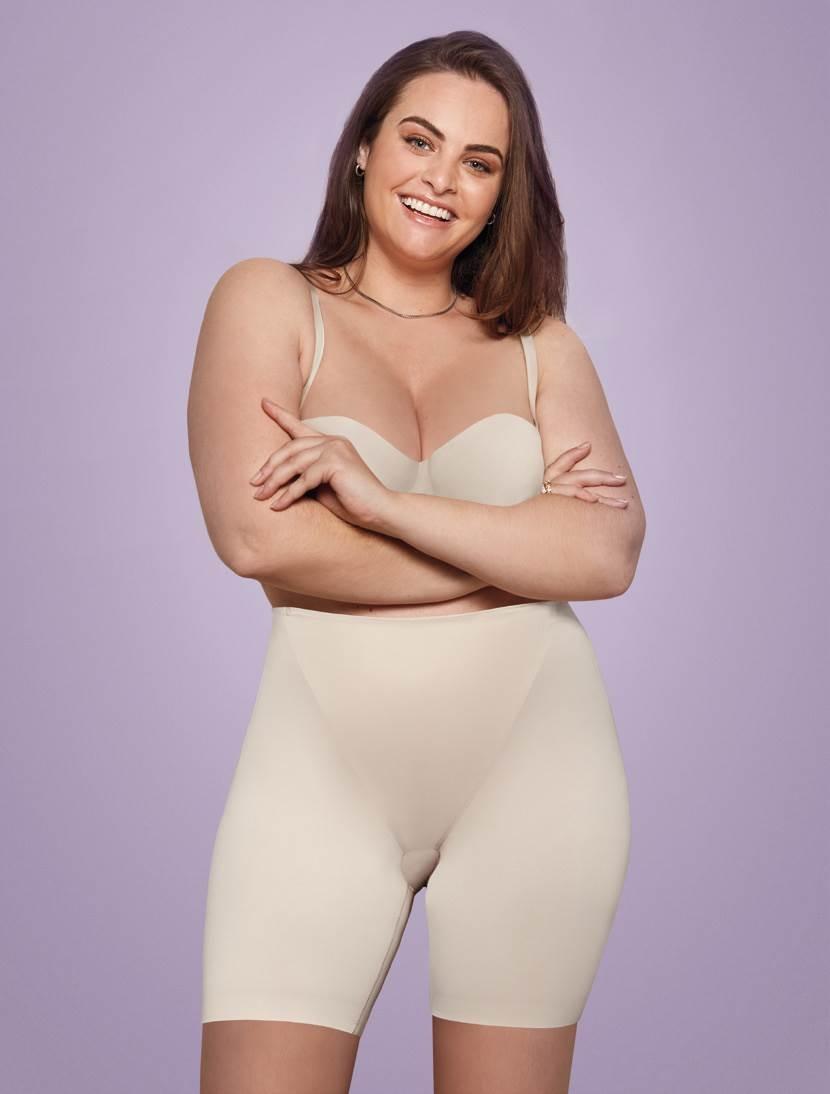 Culotte Vientre Plano Perfect Curves Janira