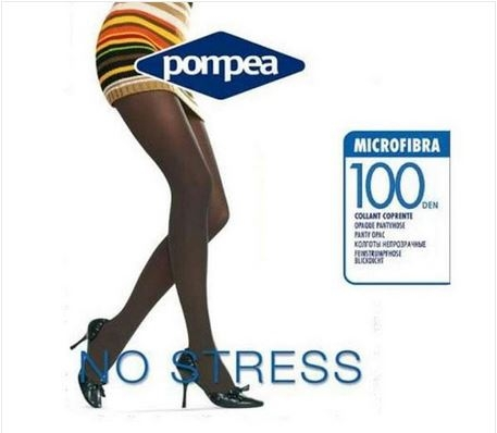 Panti Microfibra 100 Den Pompea