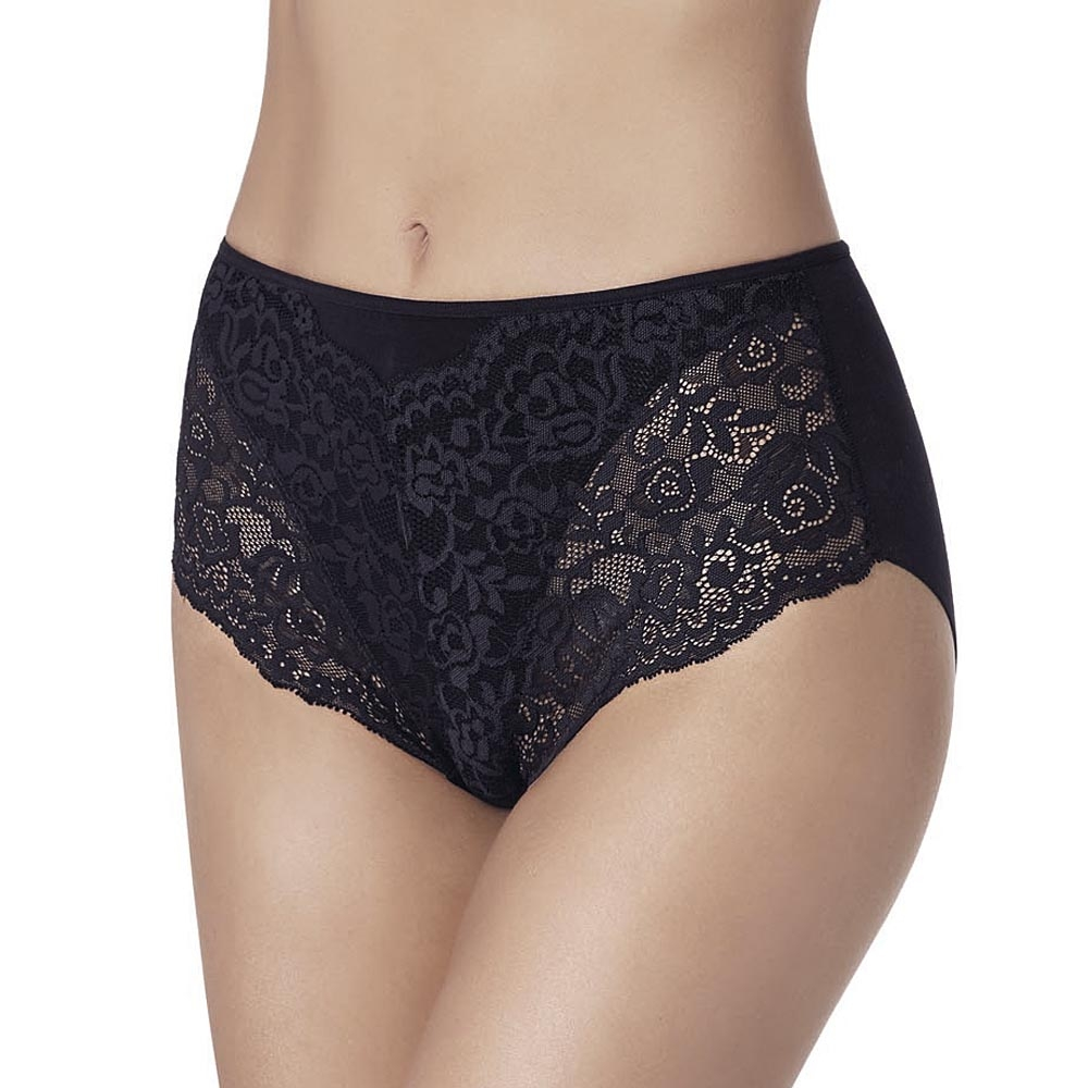 Braga Maika Lace Cotton Band Janira