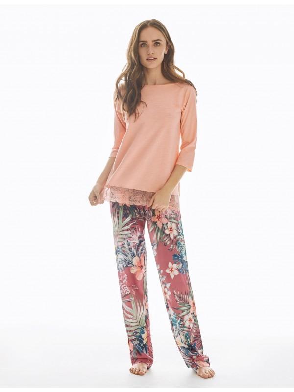 Pijama Largo Margaret Promise