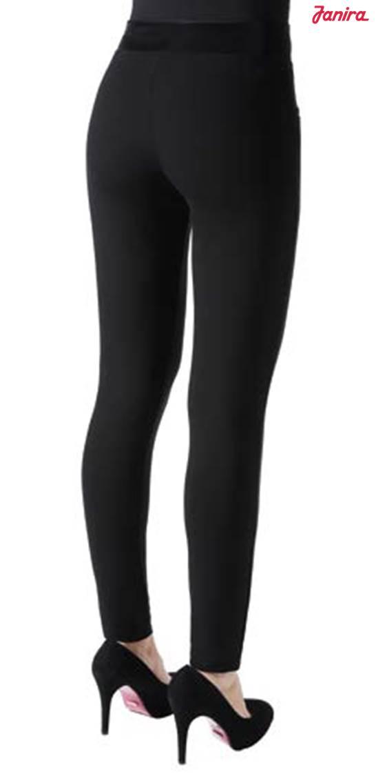 Legging Strip Vinila Janira