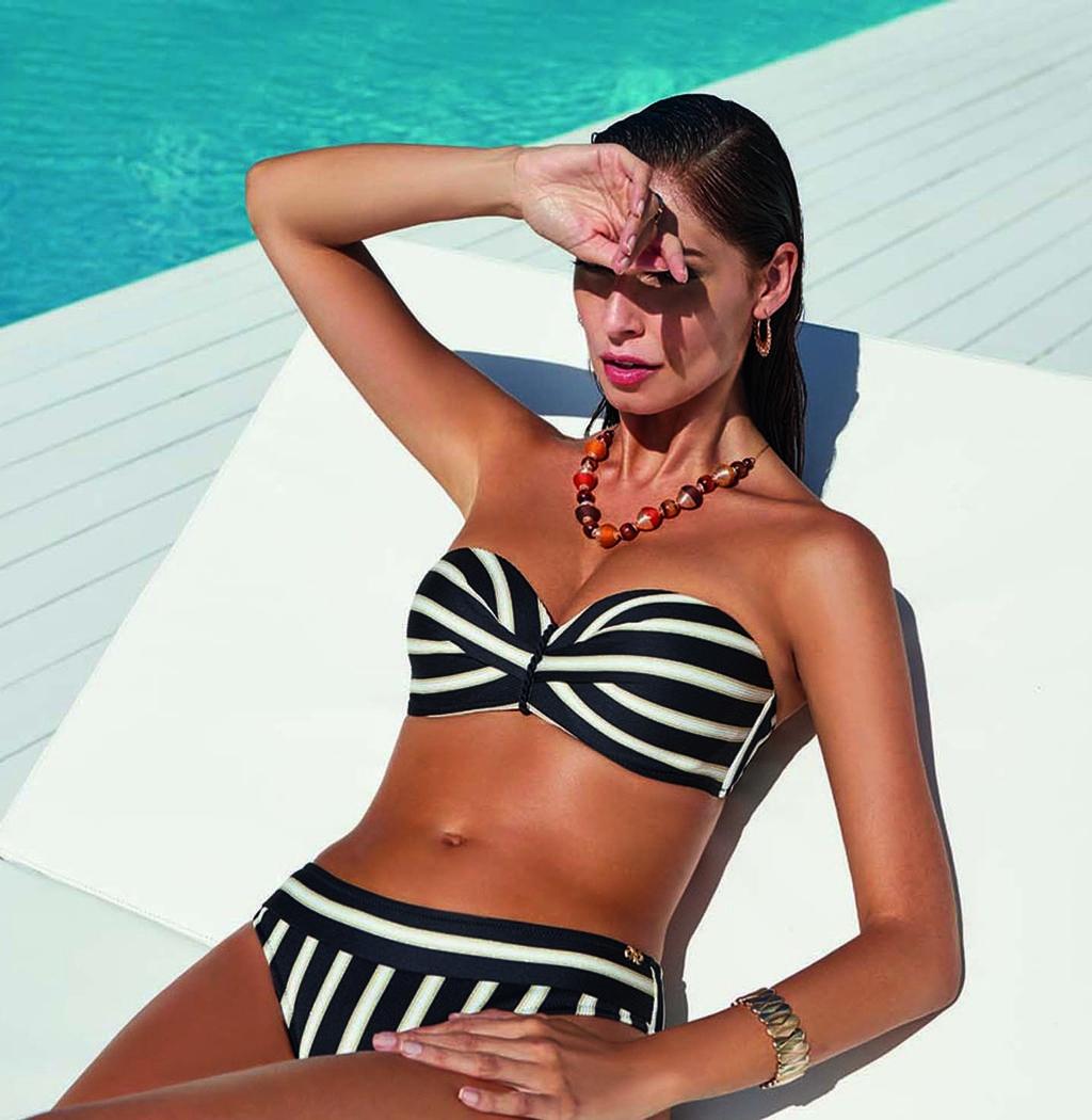 Bikini Bandeau C Elea Nuria Ferrer