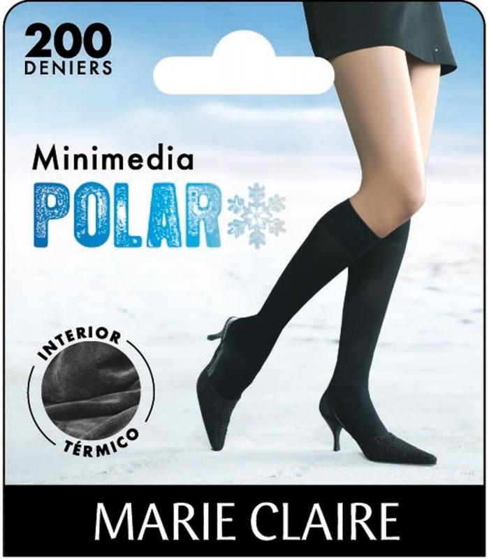 Minimedia Polar 200 Den Marie Claire