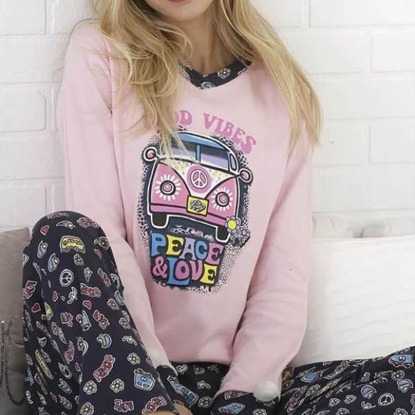 Pijama Mujer Massana