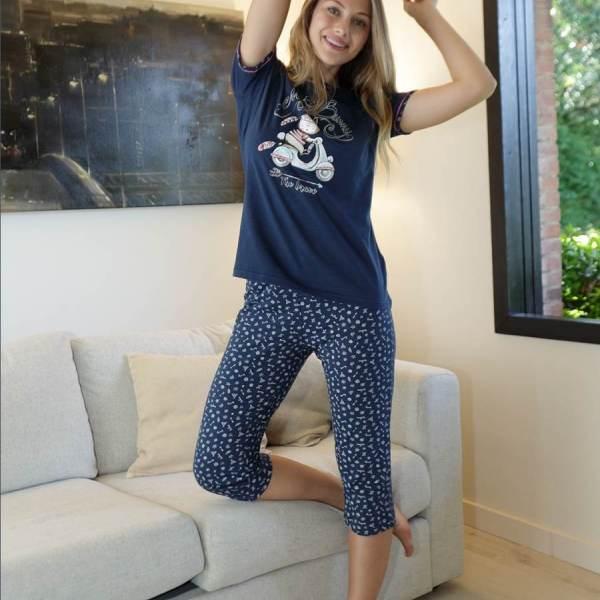 Pijama Pirata Massana