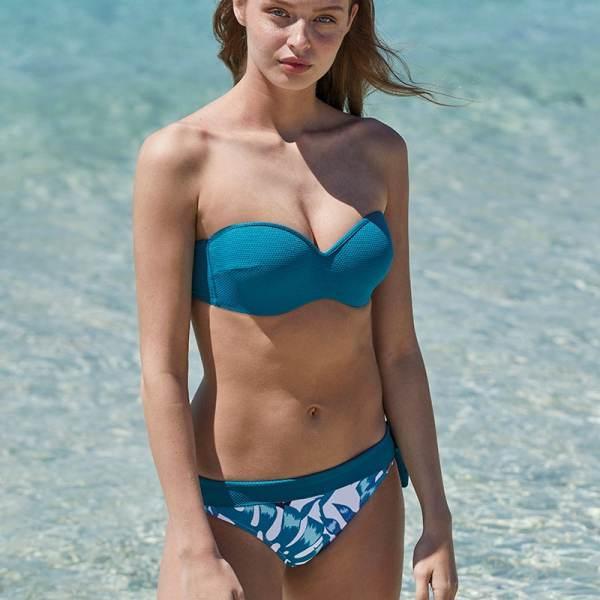 Bikini Bandeau B Nantes Ysabel Mora