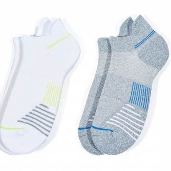 Pack 2 Calcetines Deportivos Soxland