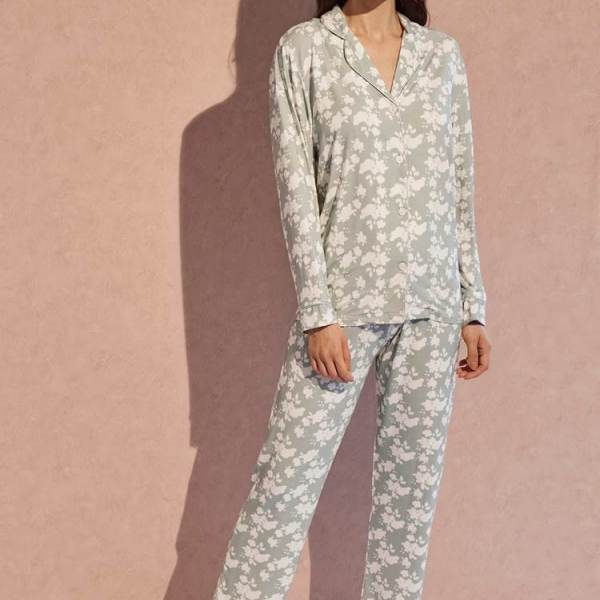 Pijama Camisero Selmark