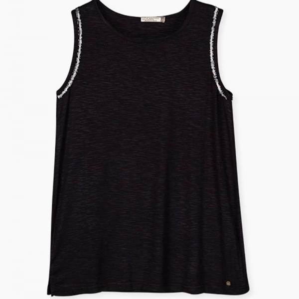 Camiseta Hombrera Losan