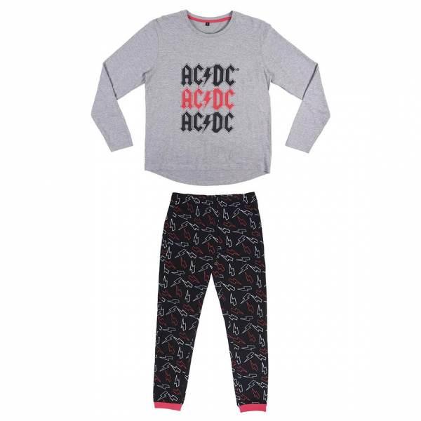 Pijama Largo ACDC